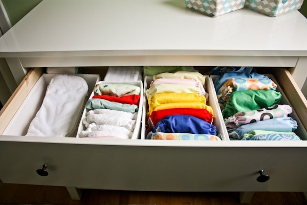 home - what u0026 39 s a better way to put clothes in a drawer
