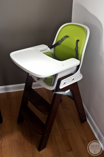 The Sprout chair is definitely not on the cheap end of the spectrum, but  knowing it would have prime